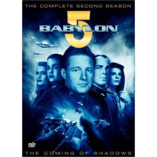 Babylon 5: The Complete Second Season (Widescreen) by TIME WARNER