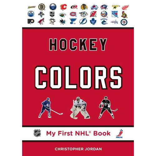Hockey Colors