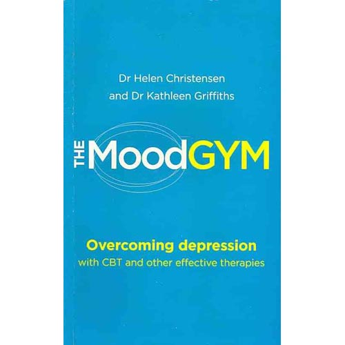 The Mood Gym: Overcoming Depression with CBT and Other Effective Therapies