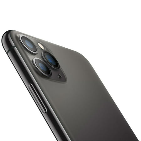 AT&T Apple iPhone 11 Pro 64GB, Space Gray - Upgrade Only