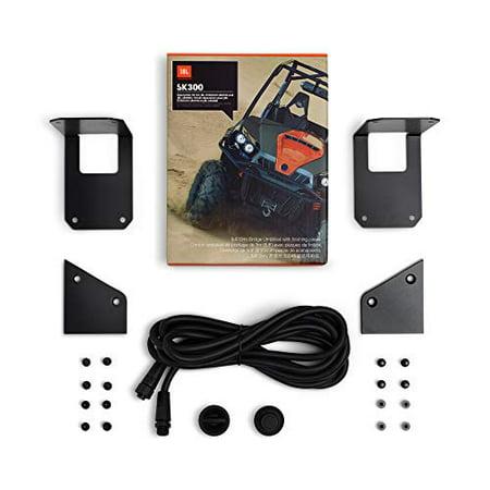Separation Rubber (JBLSK300BLK JBL SK300 Separation Kit for JBL)