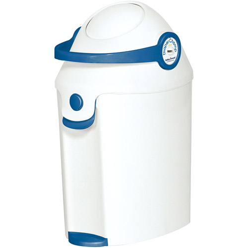 Baby Trend - Diaper Champ Deluxe, Blue