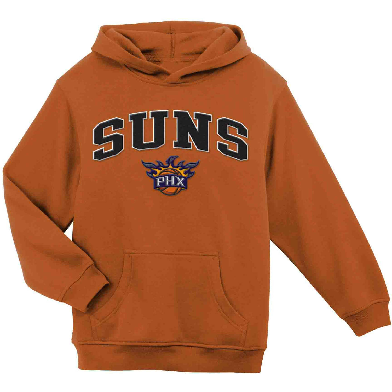 NBA Phoenix Suns Youth Team Hooded Fleece