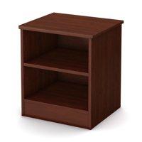South Shore Smart Basics Open Shelf Nightstand
