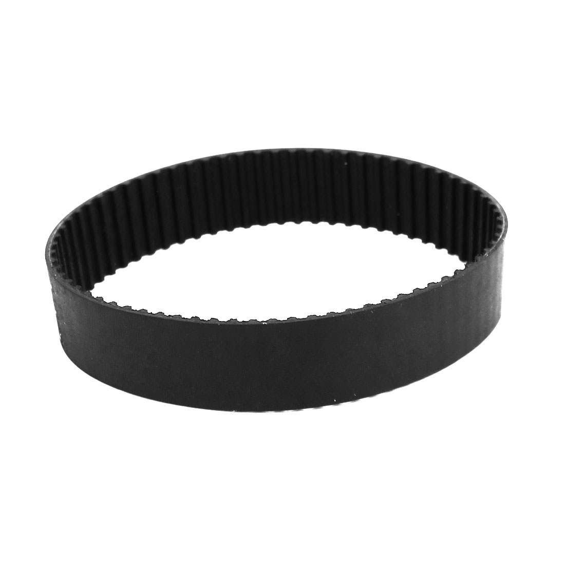 Unique Bargains 70 Teeth 9.8mm Width 149mm Perimeter Synchronous Closed Loop Rubber Timing Belt - image 2 of 2