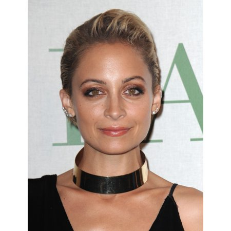 Nicole Richie At Arrivals For La MerS Celebration Of An Icon Vip Party Siren Studios Los Angeles Ca October 13 2015 Photo By Dee CerconeEverett Collection Celebrity (Vip Sports Photos)