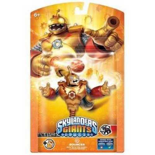 Skylanders Giants: Giants - Bouncer (Universal)