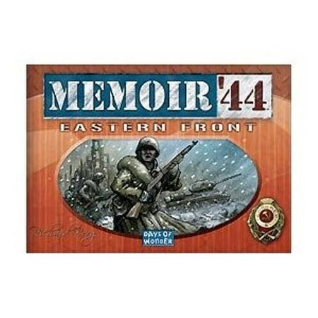 Memoir '44: Eastern Front (Battles Eastern Front)