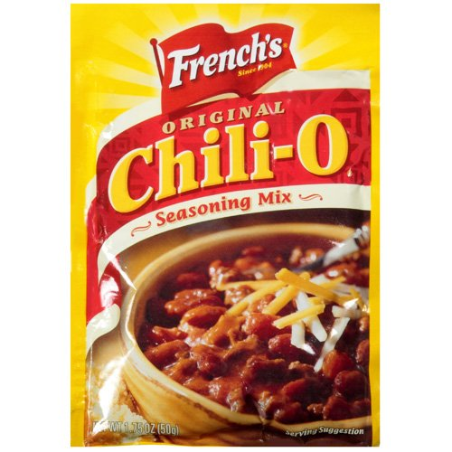 French's Chili-O Seasoning, 1.75 oz
