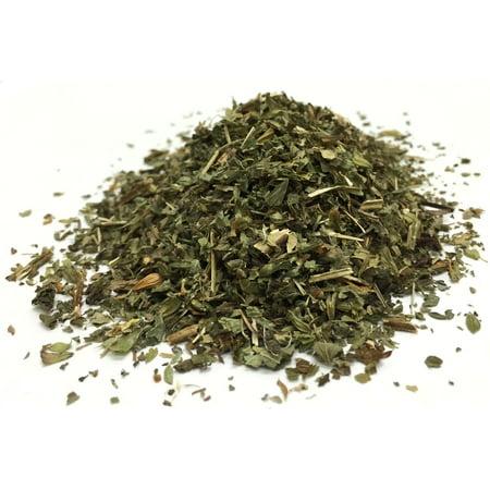 Best Botanicals Lemon Balm Leaf Cut (Organic) 8 (Best Way To Get Lemon Zest)