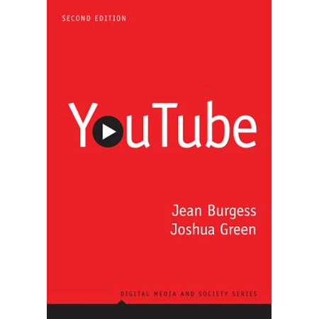 Youtube : Online Video and Participatory Culture (Jean Burgess Youtube)