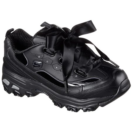 Skechers Womens D Lites Latest (The Latest Trends In Fashion)