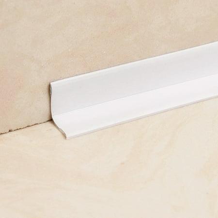 Waterproof Mildewproof Bathroom PVC Sealing Tap Kitchen Sealing Sticker Home Decoration - image 1 de 6