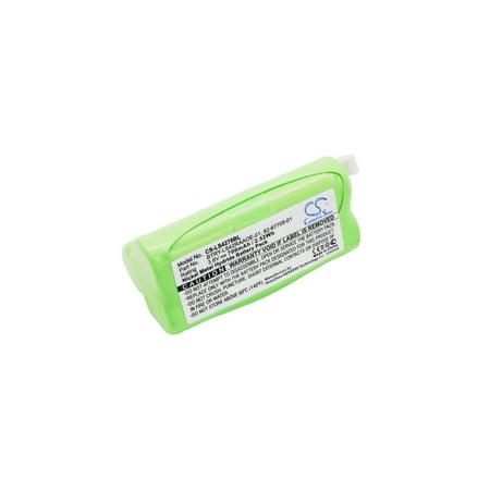 Cameron Sino 700mAh Battery for Symbol LS4278,