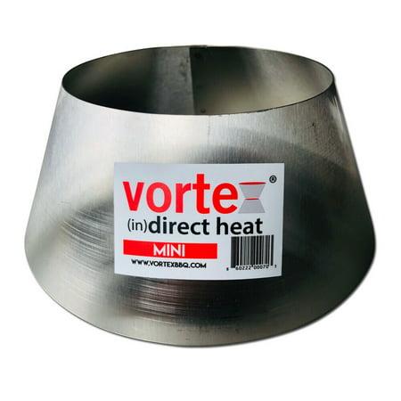 Mini BBQ Vortex™ BBQ (in)direct cooking Charcoal grill accessory - GENUINE