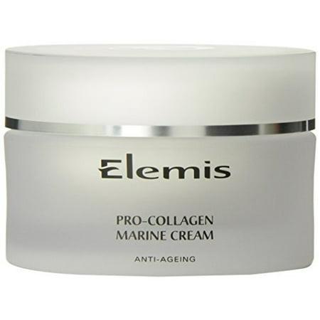 ELEMIS Pro-Collagen Marine Cream Supersize, 100ml (3.3 fl (Elemis Pro Collagen Marine Cream Spf 30)