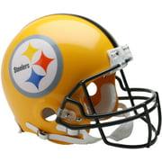 Riddell Pittsburgh Steelers VSR4 2007 Throwback Mini Football Helmet