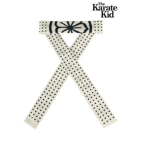 Karate Kid Miyagi Headband](Karate Headband)