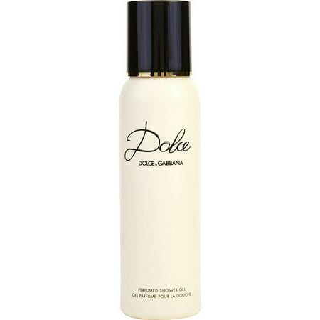 Dolce & Gabbana 18079906 Dolce By Dolce & Gabbana Shower Gel 3.4 Oz Dolce & Gabbana Gel Shower Gel