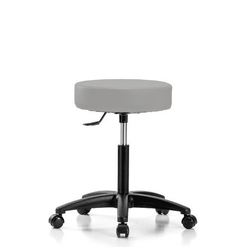 Perch Chairs & Stools Height Adjustable Swivel Stool by