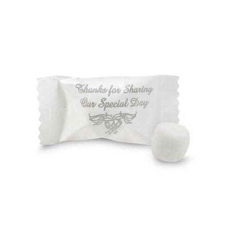 Wedding Buttermints