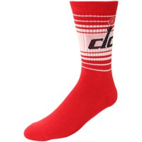 Washington Wizards Horizon Crew Socks - L