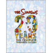 The Simpsons: Season 20 (Widescreen) by NEWS CORPORATION