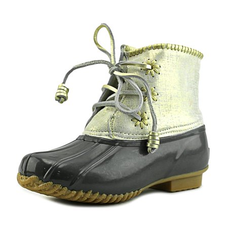 Chloé Round-Toe Rain Boots best seller cheap price 2014 sale online discount amazon cheap how much cheap professional OfwqH4sRF