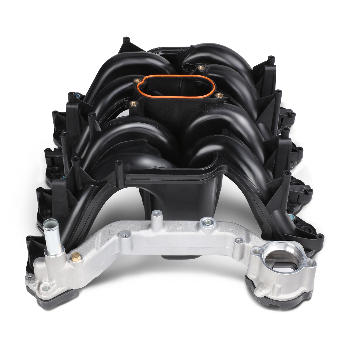 615-188 Upper Intake Manifold with Gasket Kit Fits for Ford E-150 ...