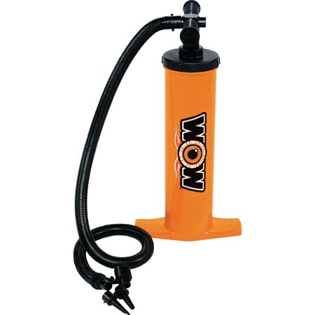 WOW 13-4030 Double Action Hand Pump Double Action Hand Pump