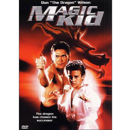 Magic Kid