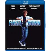 Firstborn (Blu-ray)