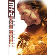 Mission Impossible 2 (DVD) by PARAMOUNT HOME VIDEO