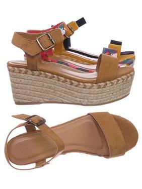 da3b4c18a60 Bamboo All Womens Shoes - Walmart.com