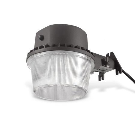 Ebern Designs Reginald Dusk To Dawn Led Outdoor Barn Light Walmart Com