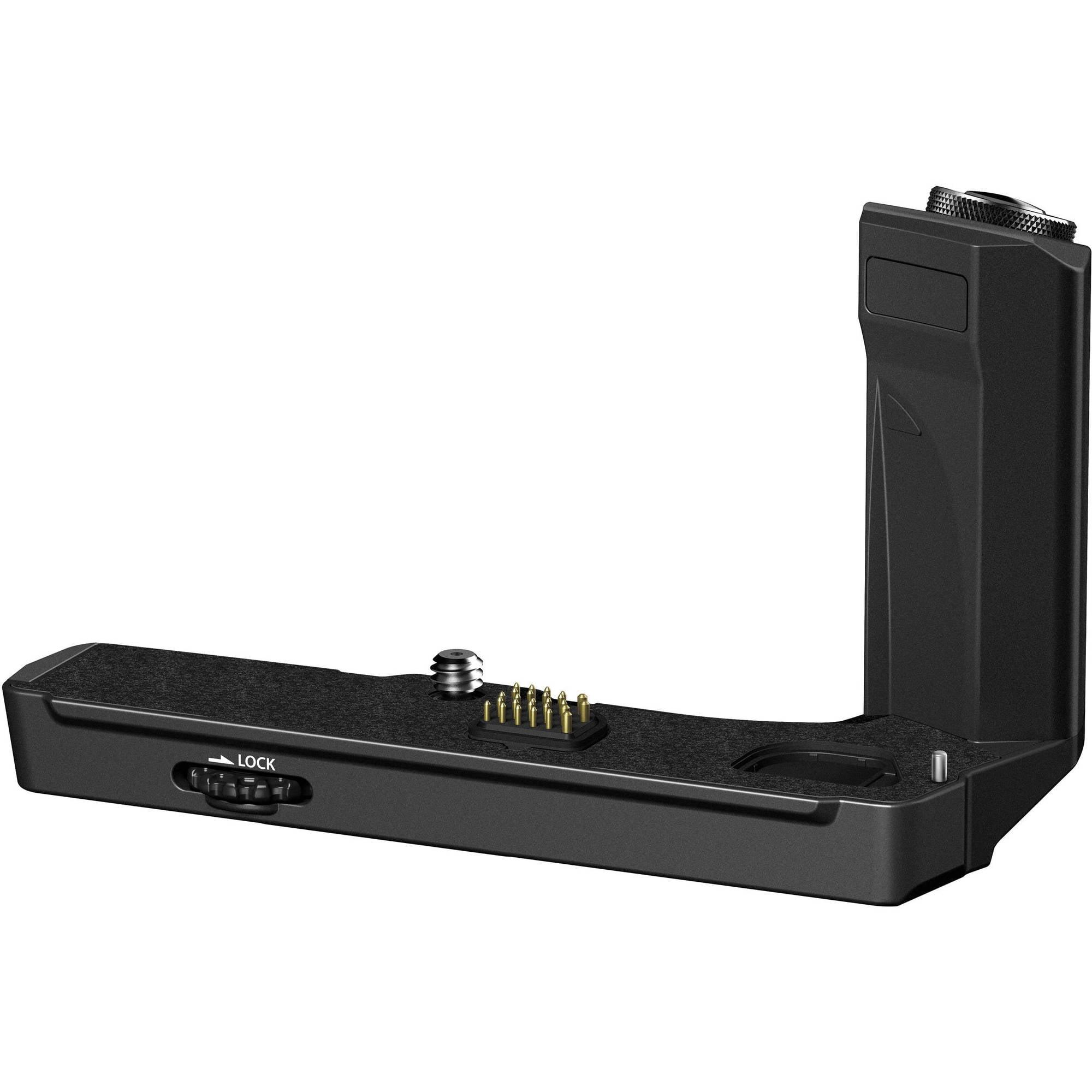 Olympus HLD-8G Grip for OM-D E-M5 Mark II Camera