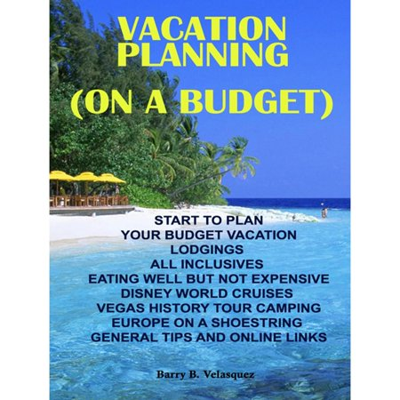 Halloween Party Planning On A Budget (Vacation Planning (On A Budget) -)