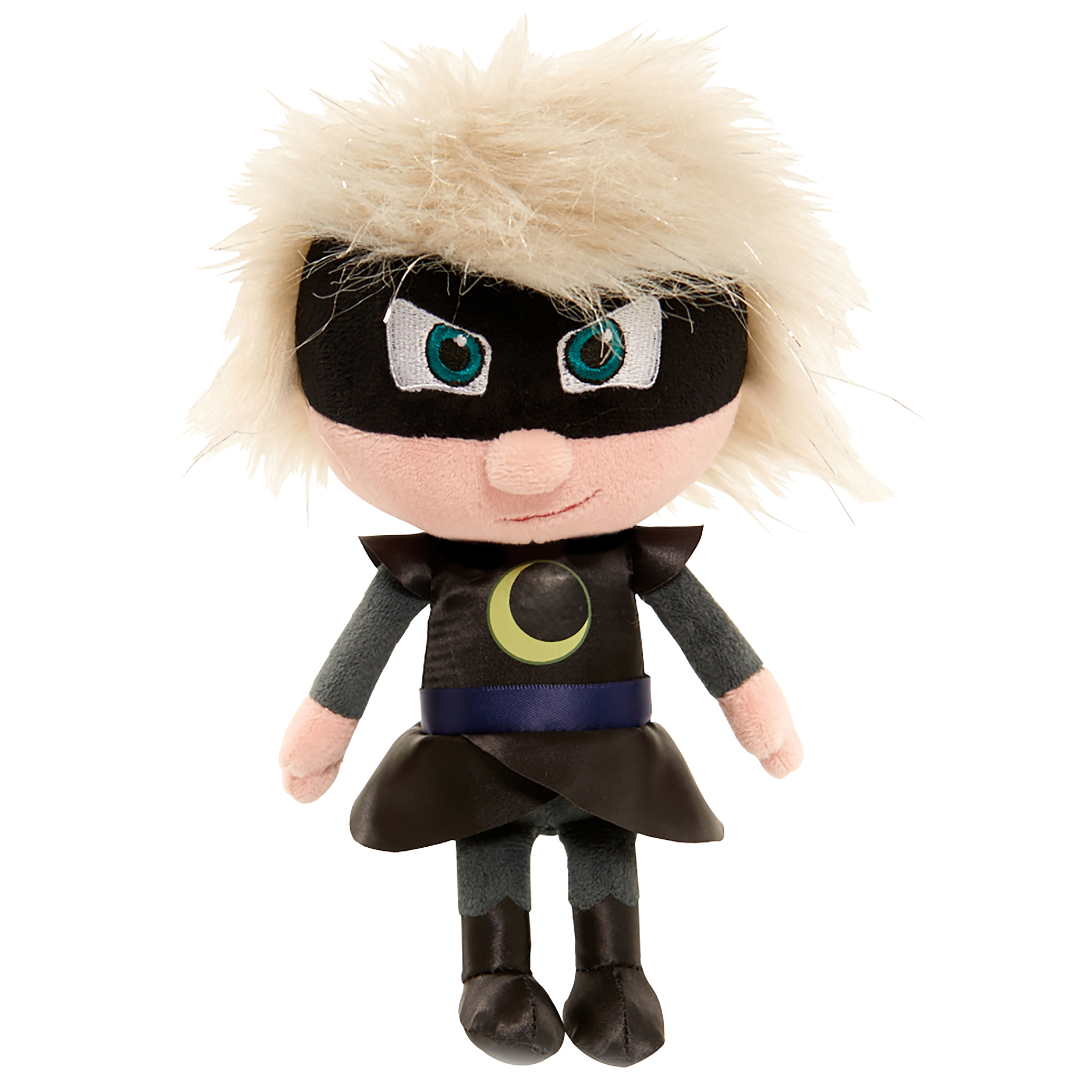 PJ Masks Bean Plush - Luna Girl