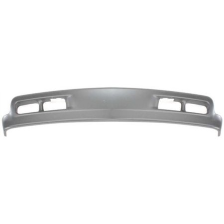 Go Parts 2001 2005 Chevrolet Chevy Tahoe Front Lower Valance 15005294 Gm1092167 Replacement For Chevrolet Tahoe