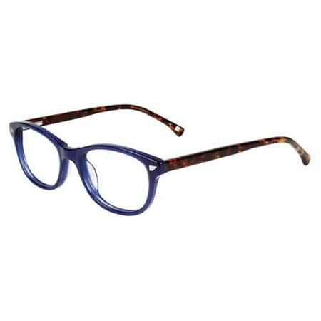 Altair Eyeglasses A5025 424 Blue 52Mm