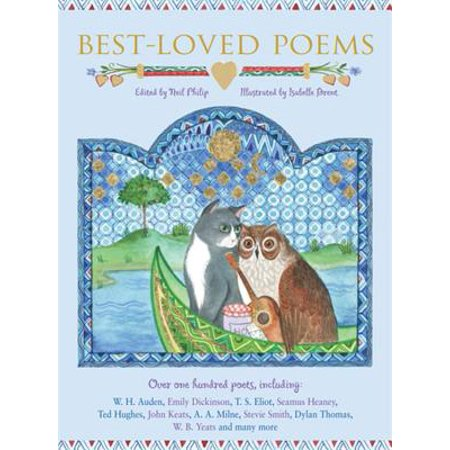 Best-Loved Poems (Best Poems For Teens)