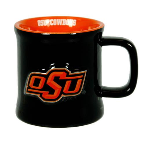 Oklahoma State University Ceramic Mug