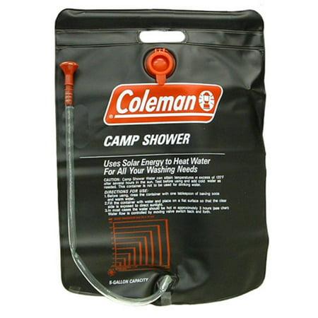 Coleman 5gal Camp Shower Shower Camp ()