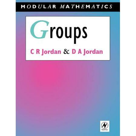 Groups - Modular Mathematics - Modular Series
