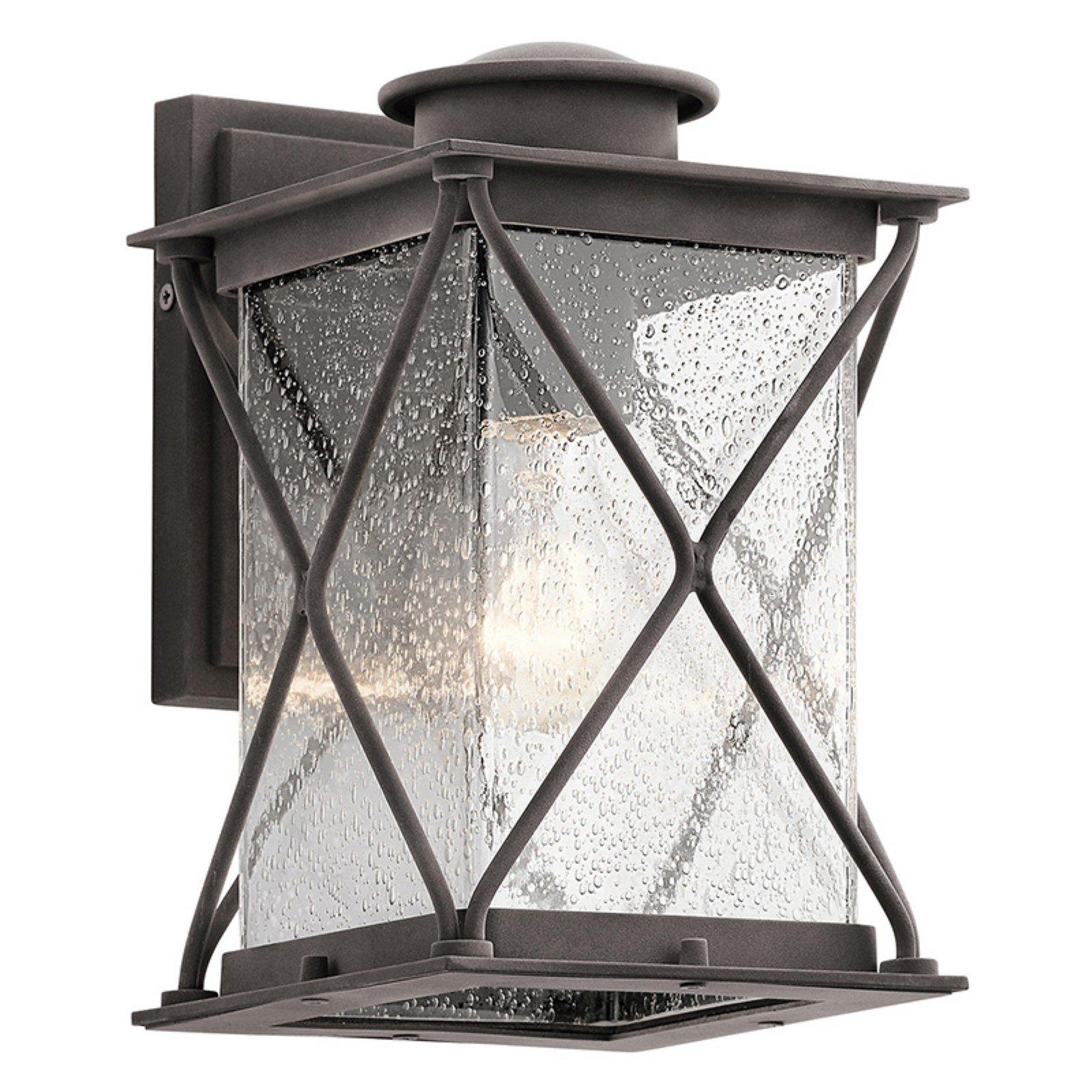 Kichler Argyle 49743WZCL18 Outdoor Wall Light