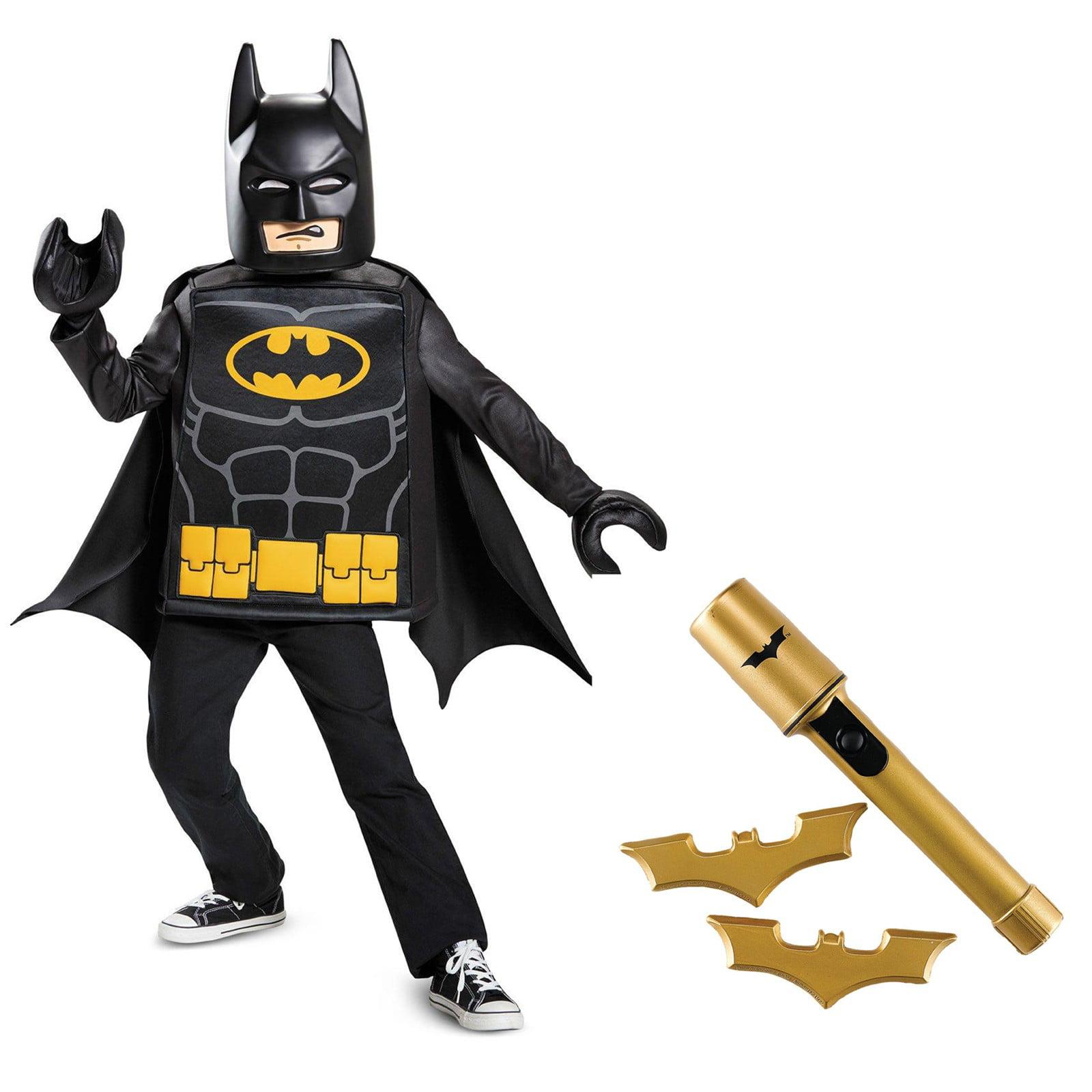 Disguise Inc Batman Costume