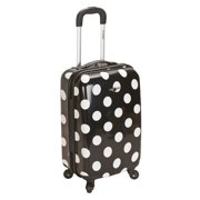 Rockland Luggage F2081 20 in. Polycarbonate Carry On