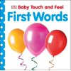 1st Words (Board Book)
