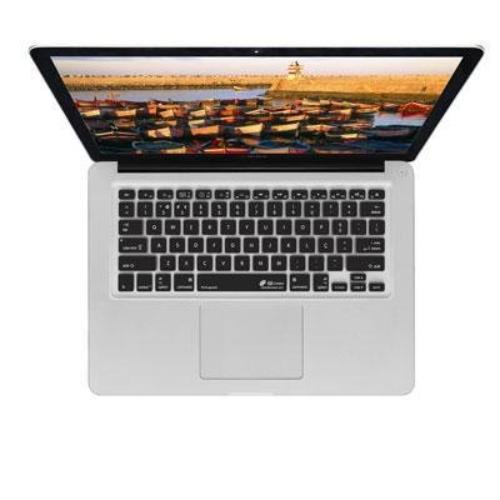 Kb Covers Portuguese Keyboard Cover - Macbook, Macbook Air, Macbook Pro (pormcb2)