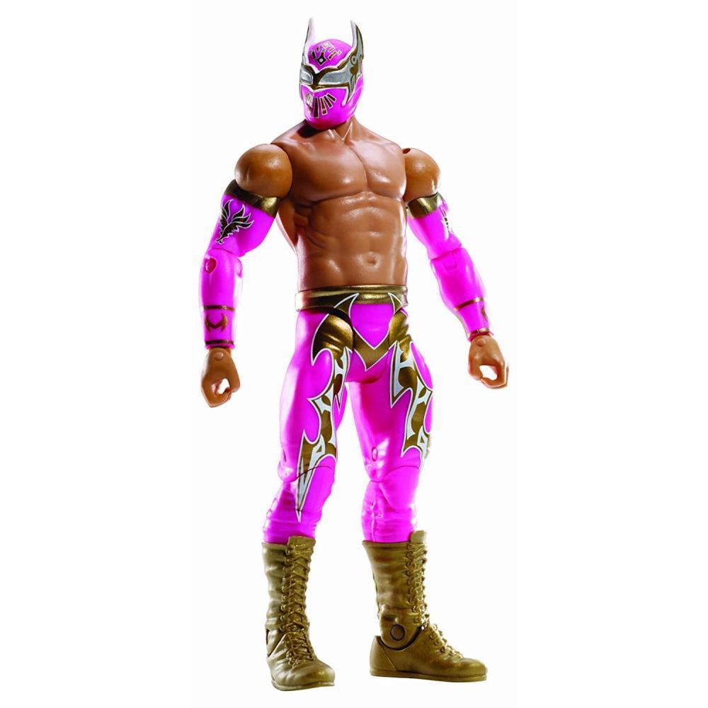 Mattel WWE Basic Sin Cara Action Figure